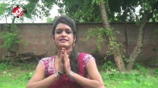 HD मेला घूम द ये सईया #Mela Ghuma Da Ae Saiya# Dhiraj Bhojpuri Devi Geet 2016