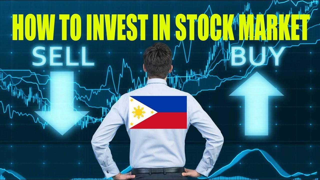 How to invest in forex philippines