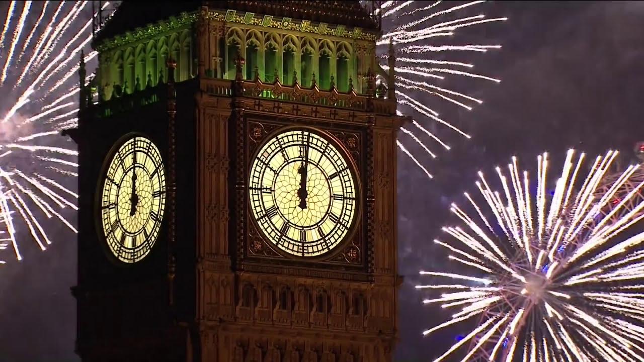 Happy New Year 2017 / Feliz Año Nuevo 2017 - YouTube
