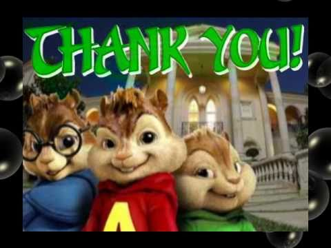 Alvin And The Chipmunks - Undeniable Lyrics