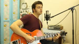 The Beatles - Till there was you (Bakinowski cover)