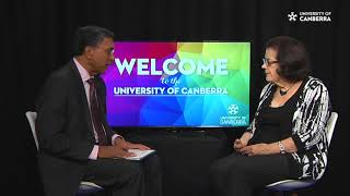 The Week in Politics with Michelle Grattan and Deep Saini - 20 April 2018
