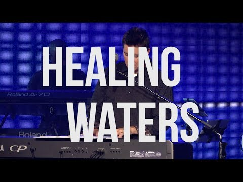 Healing Waters and Kristen's Prayer - Brian and Kristen Ming