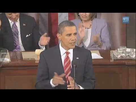 State of the Union: Investing in a World-Class Education