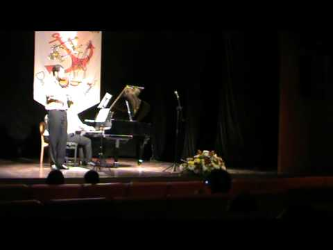 Antônio Santana - A voz da Amazônia