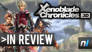 Xenoblade Chronicles 3D in Review – What
