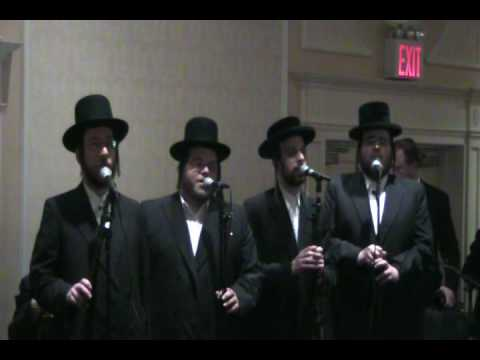 Dovid Gabay Singing Vehu Keili With Shira Choir And The Shloime Dachs Orchestra.mp4
