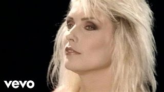 Watch Debbie Harry In Love With Love video