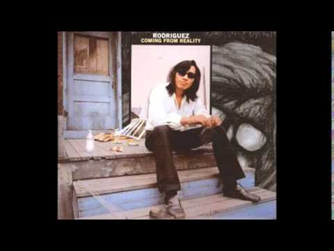 Rodriguez - Climb Up On My Music