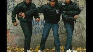 Watch Run DMC You Talk Too Much video