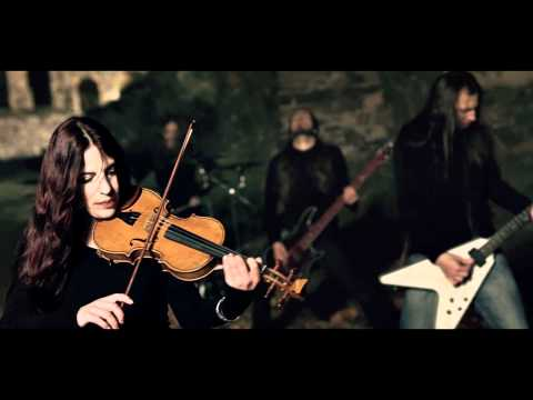 ELUVEITIE - A Rose For Epona (OFFICIAL MUSIC VIDEO)