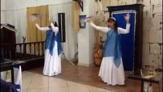 Danza Baruj Adonai, Paul Wilbur