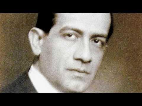 FORGOTTEN ROMANIAN COMPOSERS: Filip Lazăr (1894-1936)