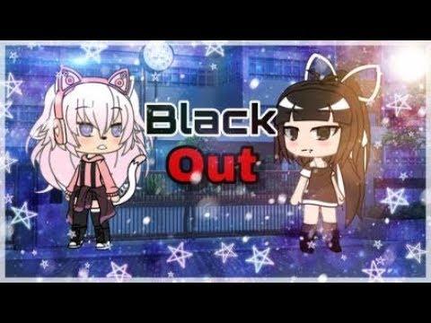 Blackout GLMV||Ft. Aura||