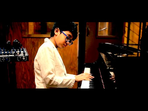 Joey Alexander  - Over The Rainbow (Solo In-Studio Performance)