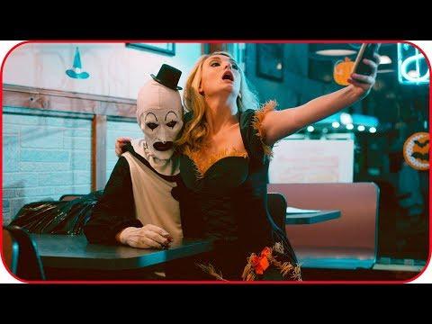 10 фильмов ужасов, которые стоит посмотреть! Топ 10! Новые фильмы ужасов!