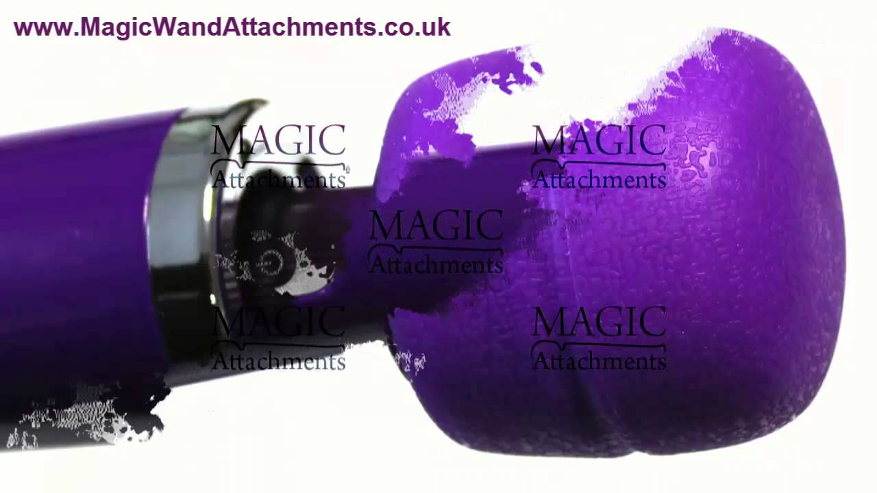 Introducing New Wireless Magic Wand Massager Rechargable