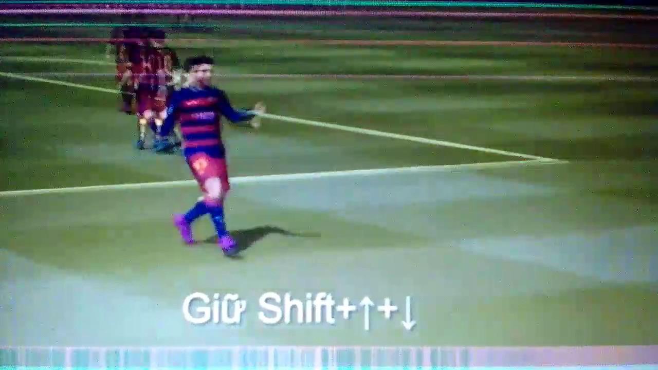 Nhung cach de an mung ban thang trong FIFA ONLINE 3