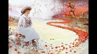 """Norbert Zehm - Opera """"Strange Meeting"""" - Trailer"""