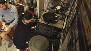 BeatPete & Wun Two - Vinyl Session - Part # 51 - Beatmaker Special