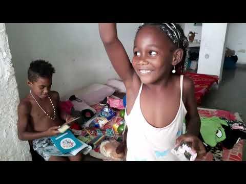 Como está TODO en CUBA.CENTRO HABANA. Llevamos donaciones.Difícil situación VIVIENDO en LA HABANA⚠️