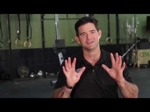 Navy SEAL Motivational Speaker David Rutherford Bio Part 3 - Starting BUDS