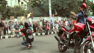 ICC World Twenty20 2014 Tribute Music Video from students of Math; University of Dhaka