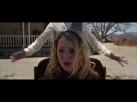 Проклятие Аннабель 2: Зарождение Ужаса (2017)