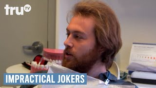Impractical Jokers - World's Woŗst Orthodontist   truTV