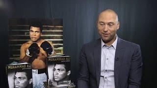 Derek Jeter and Lonnie Ali in Conversation: Muhammad Ali