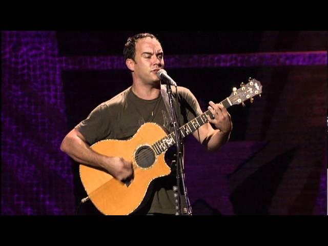 Dave Matthews - Ants Marching (Live at Farm Aid 2005) Chords - Chordify