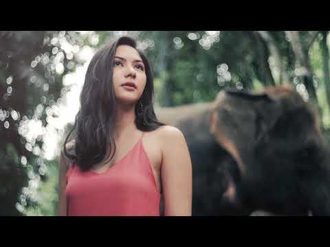 Jessica Mila in Bali