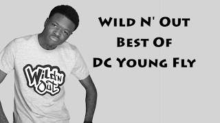 Wild N' Out | Best of DC Young Fly | #BestOf Part 1