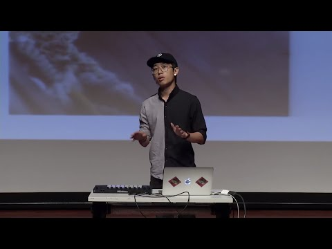 Finding a Singapore Sound : A Work in Progress   Evan Low (Evanturetime)   TEDxNUS