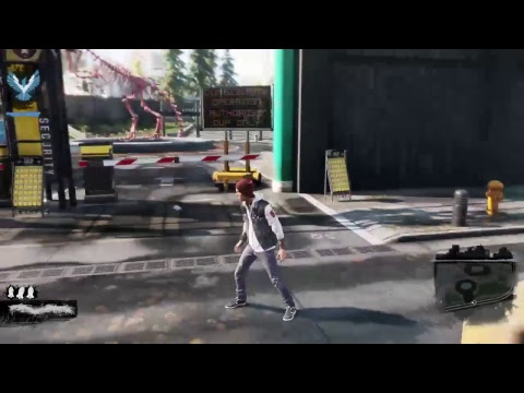 The Hero Seattle Deserves!!!| Infamous Second Son