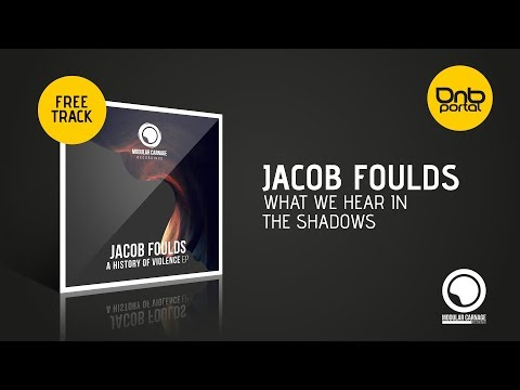 Jacob Foulds - What We Hear In The Shadows [Modular Carnage Recordings] [Free]
