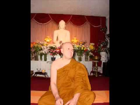 BANGKOK RETREAT 4 BY AJAHN BRAHM
