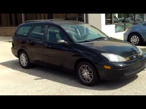 Sumter Auto Mall >> 2003 Ford Focus Wagon Goodwin Auto Mall Used Cars