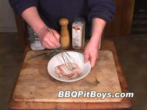 Easy bbq chicken rub recipes