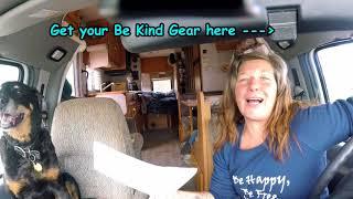 Alaska Road Trip: Breaking Up in Yukon