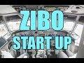 737 800 Zibo Mod