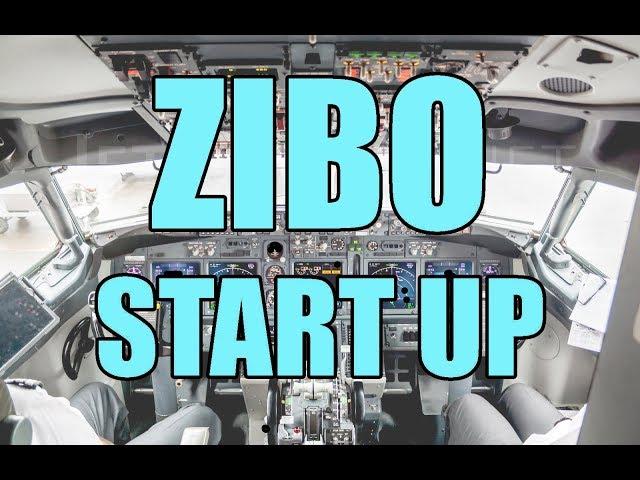 XP11 Zibo Mod 737 / Ultimate 739 | Traveler Video