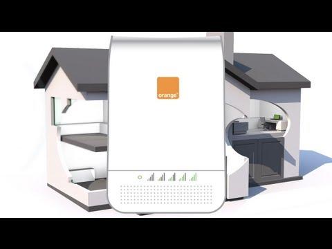 Cel-Fi Smart Signal Booster For Orange