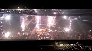Menina Fortunato - Dance Promo Reel - On Camera, Choreography, Producing, Directing, Producing etc.