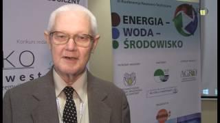 Energia - Woda - Środowisko w Przemyśle Spożywczym 2016