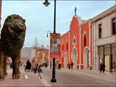 Que Lugares Visitar En Saltillo Coahuila