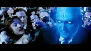 Watchmen- Leave Me Alone