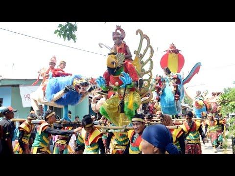 Juragan Empang odong odong karawang 2017