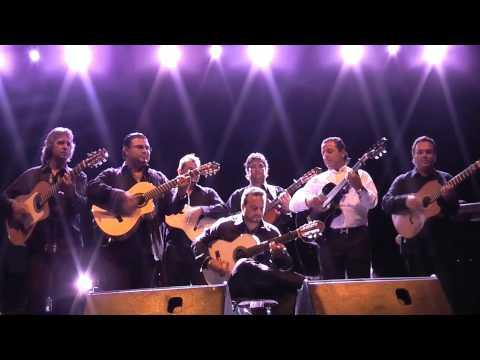 Chico & Les Gypsies 2012 - Kema - Pharaon