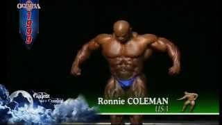 Ronnie Coleman Deadlifts & Eats - Watch the video
